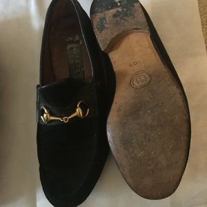 COPY - Vintage Gucci Loafers